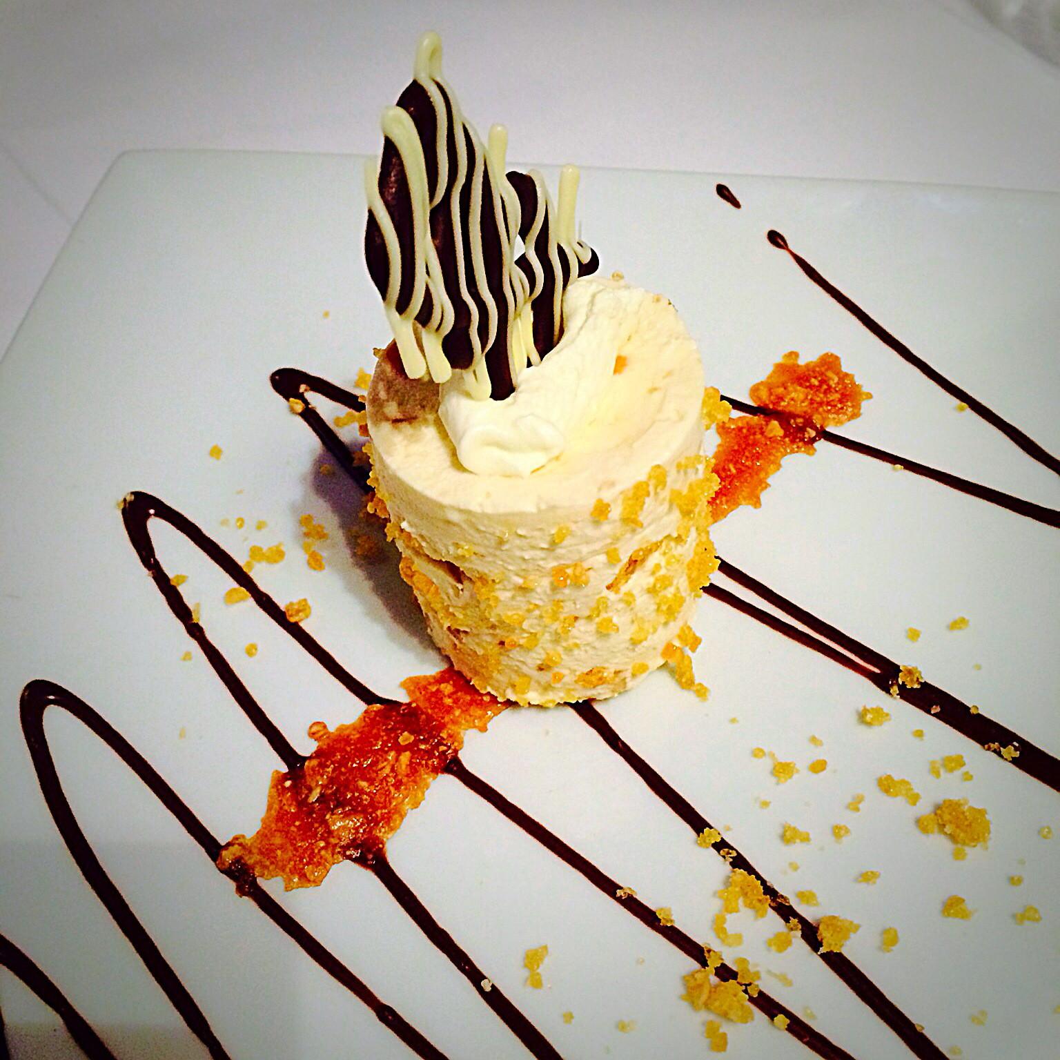 Escoffier - Dessert